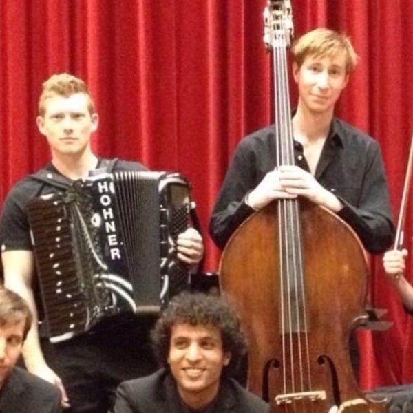 BMFC Quintet