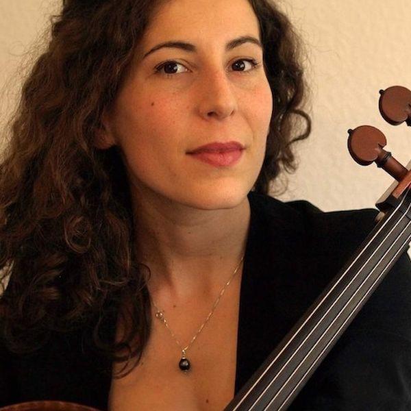Laura Sanchez Batalla