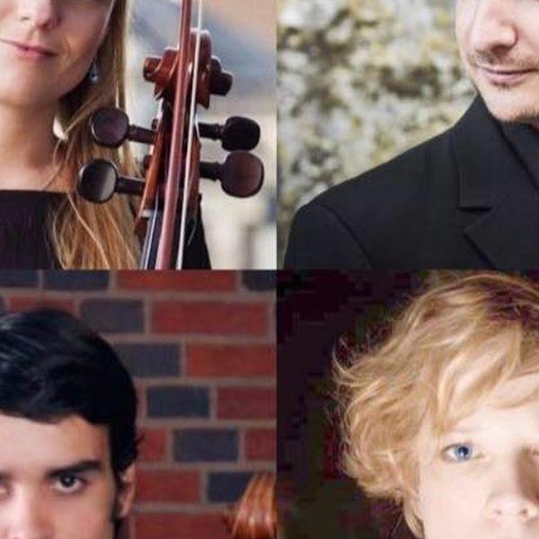 Quatuor Epicéa