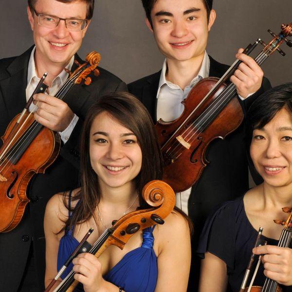 Quatuor Stuller