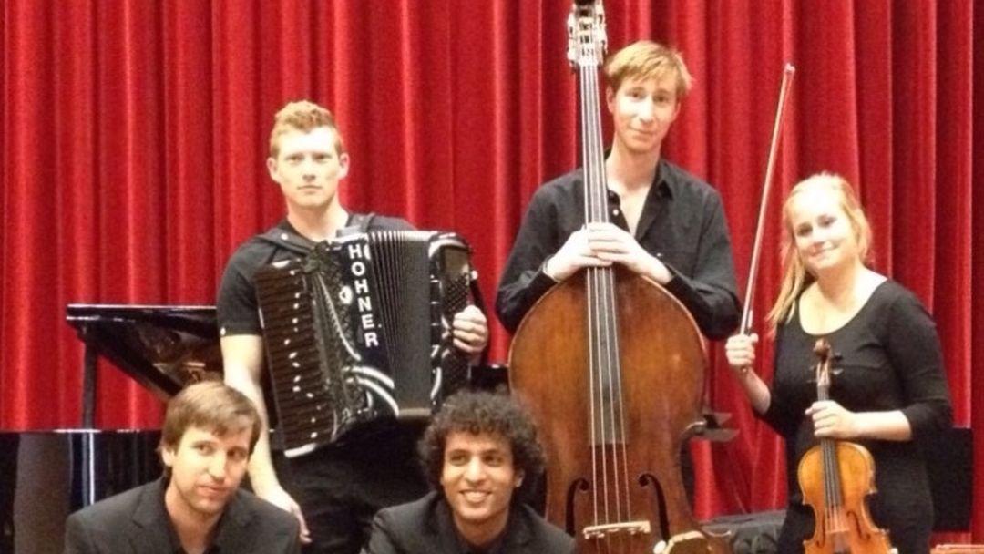 Après-Concert – Atelier-Jazz et BMFC Quintet