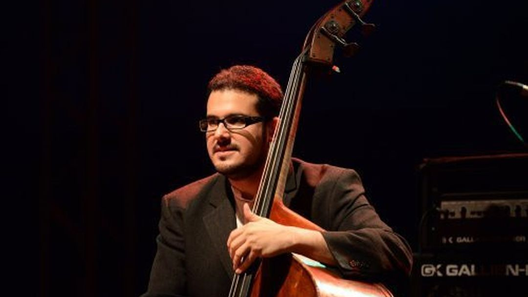 Bass-Night, acte III – Latin jazz