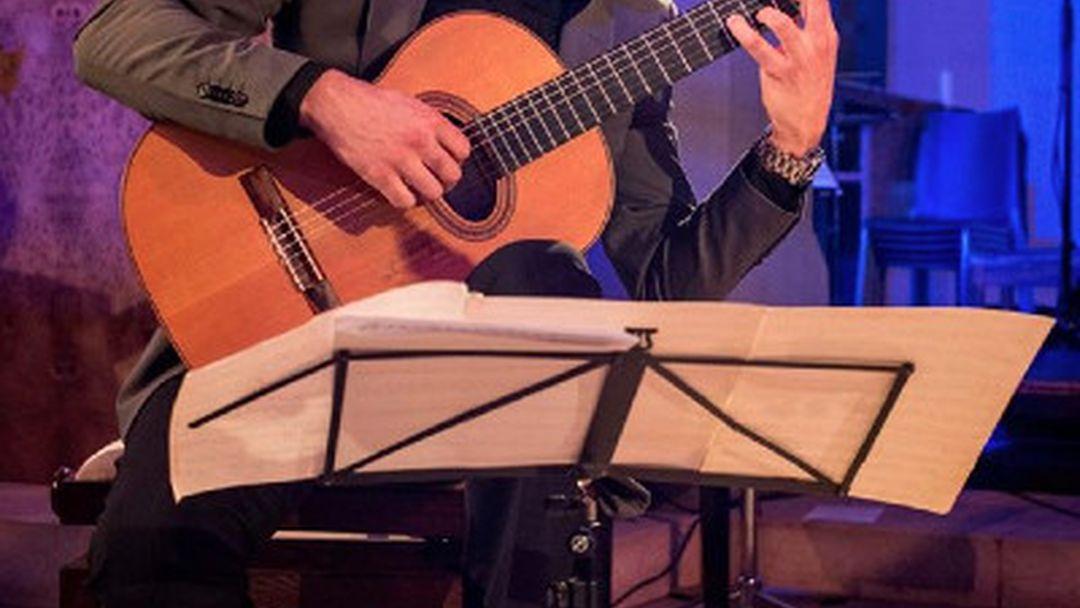 Concert des professeurs de l'Ecole de Musique de Pully