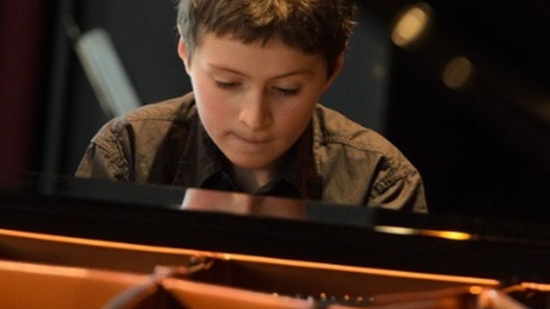 Pré-concert – Mozart par des élèves de la Masterclass