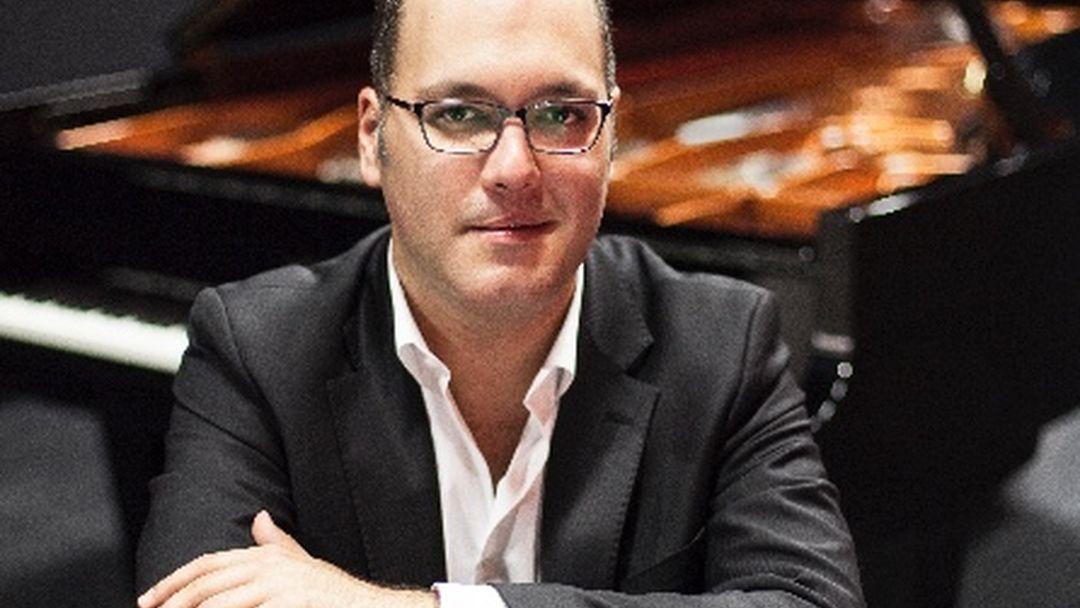 Récital du pianiste viennois Gottlieb Wallisch