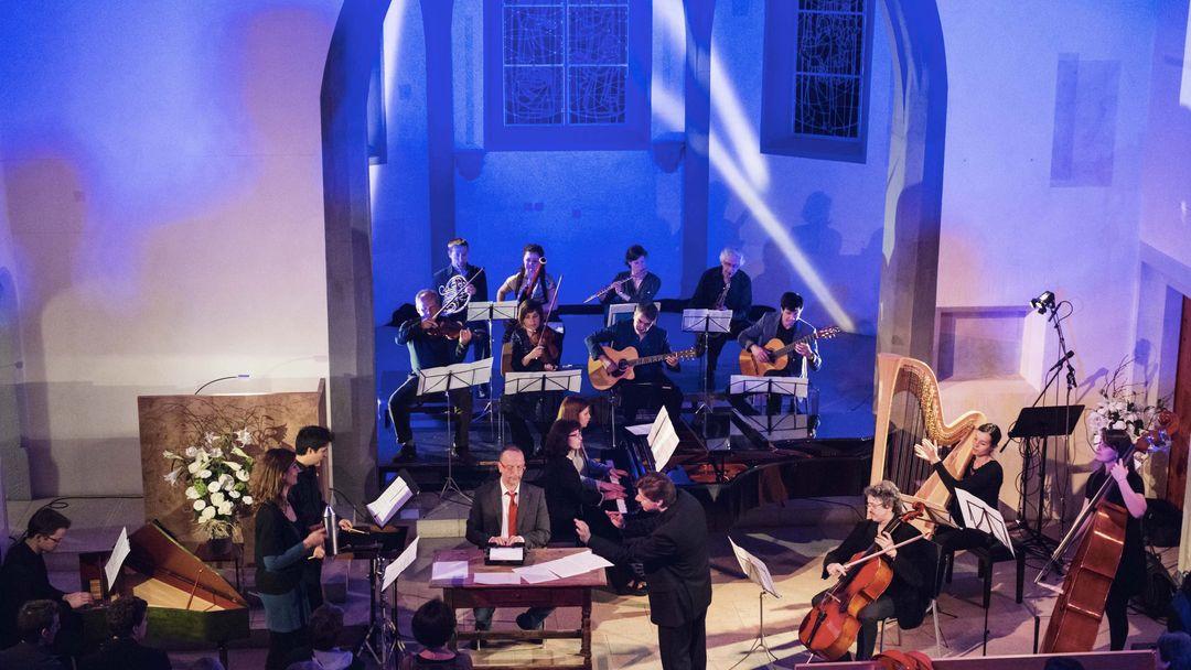 Journée Jeune Public – Concert des professeurs de l'Ecole de Musique de Pully
