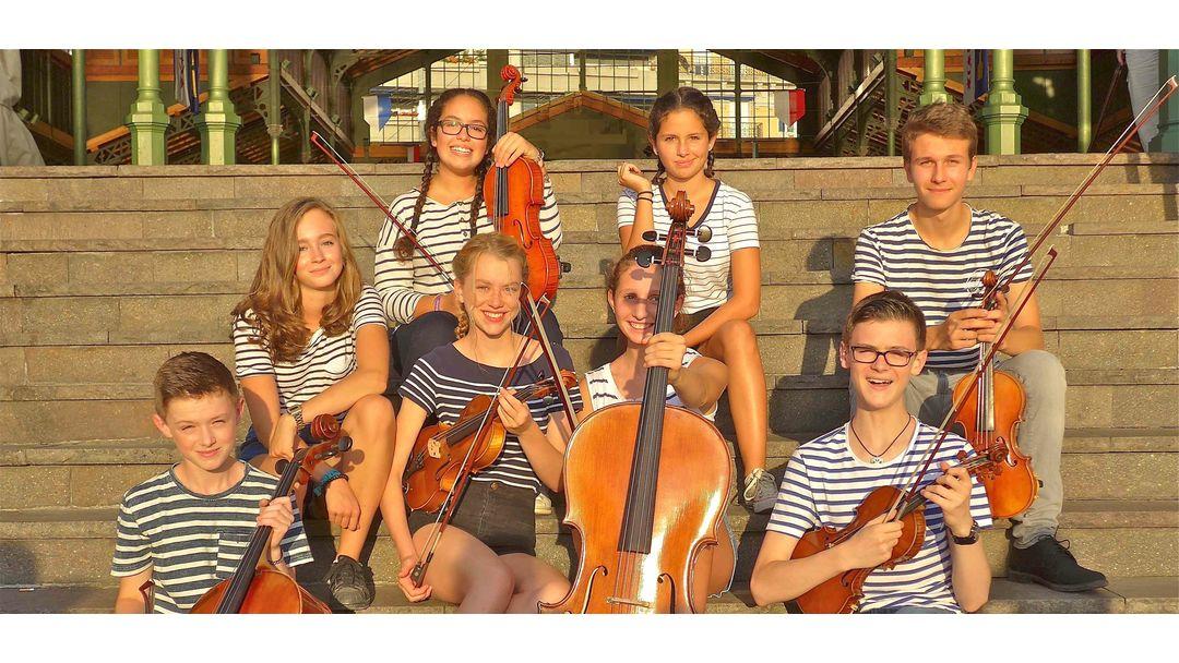 Pré-Concert – Ensemble Oct'Opus