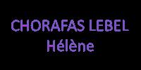 CHORAFAS LEBEL Hélène