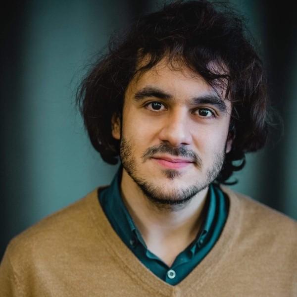 Ruben Monteiro Pedro