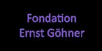Fondation Ernst Göhner