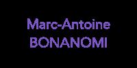 Marc-Antoine Bonanomi