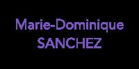 Marie-Dominique Sanchez