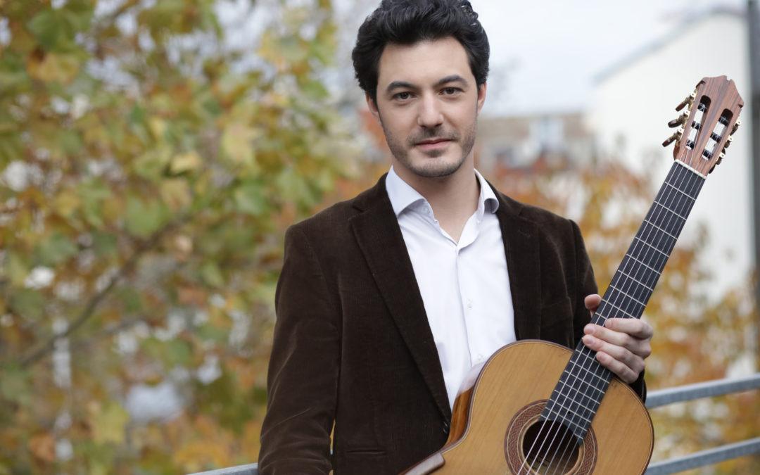 Masterclass : Gabriel Bianco [COMPLET]