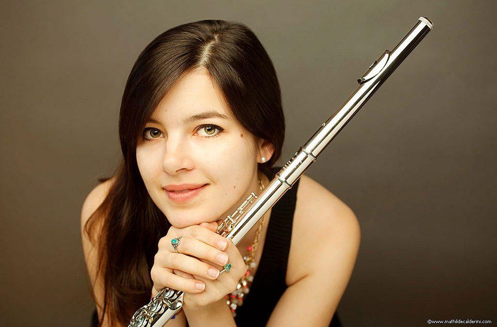 Masterclass : Mathilde Calderini [COMPLET]